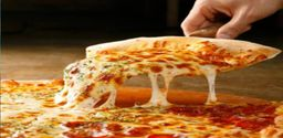 D Itália Pizzaria