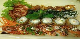 Sushi na Hora Delivery