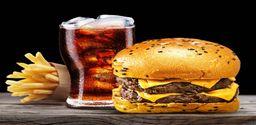 Brutaro Burger