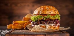 Genesis Burger - Campinas