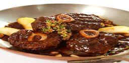 Ossobuco Self-service Restaurante E Lanches