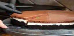 A Torta Secreta -  Barro Preto