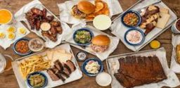 Meat American Bbq