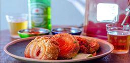 Porking Food Bar