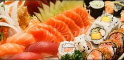 Katsuo Sushi 1 Real