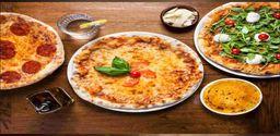 Originatti Pizzas