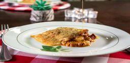 Antonella Arcuri Delicias Italianas