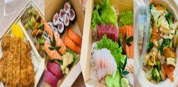Restaurante Sushi Yassu