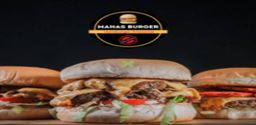 Mahas Burger