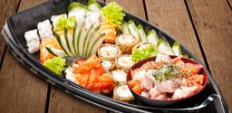Barca Sushi