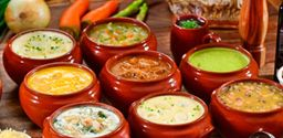 prazeres da sopa