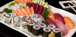Orenji Sushi Bar