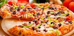 Pizzaria La Ravenna Ipiranga