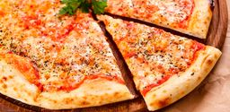 Pizza's Luis