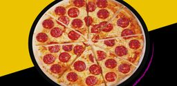 Pizza Com Refree