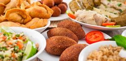 Sabah Cozinha Árabe e Esfihas