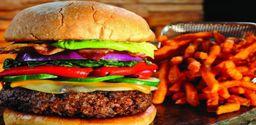 Time Out Burgerbar