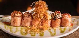 Maka Sushi Candelária