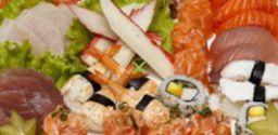 Yo! Sushi Delivery