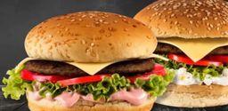 Montanhas Burger Artesanal