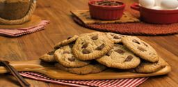 Take Cookies -  Barro Preto
