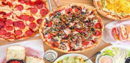 Pizzaria Brisas