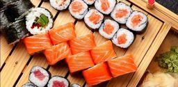 Yosay Japanese Food