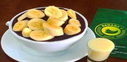 Restaurante Bananas Juice