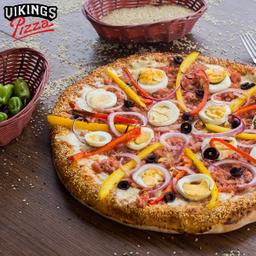 Vikings Pizza