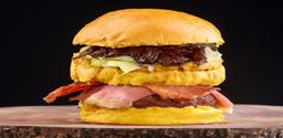 Jângal - Burgers E Beliscos