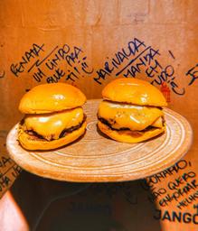 Jango Burger