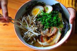 CHō Street Food