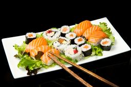 Kajin Delivery Sushi Japonês
