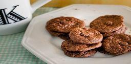 Cookine Biscoitos