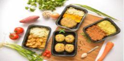 Light Food Way - Alimentos saudáveis ultracongelados