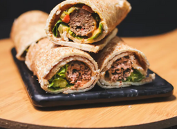 Mr. Egito Sandwiches & Eats