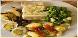 Bacalhau E Vinho - Itaim Bibi