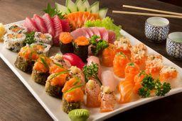 Fanaticos por Sushi