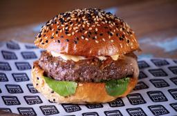 1445 Burger