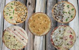 Pizzaria Maceno Forno À Lenha
