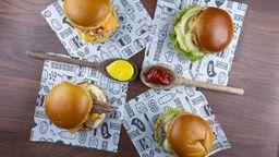 Madruga's Burger
