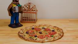 Pizza Matuta