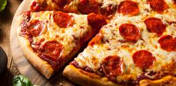 Pizzaria Mazzeratti 1