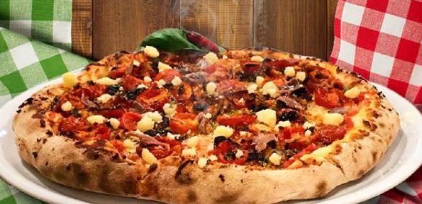 Logo Ristorante e Pizzeria Milano