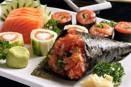 Sushi Akyrio - Tijuca