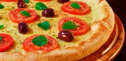 Palestra Pizzaria