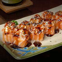 N Sushi por 1 Real