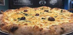 Pizza Bari