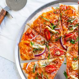 O Pedaço da Pizza