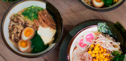 Oishi Ramen Bar